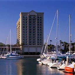 Marina del Rey The Ritz-Carlton Fotos