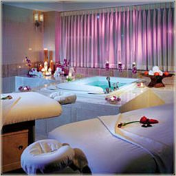 Sala spa/fitness South Beach The Ritz-Carlton Fotos