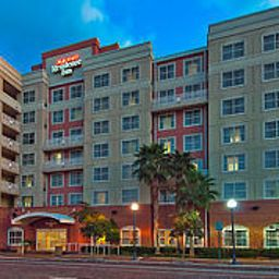 Residence Inn Tampa Downtown Tampa