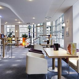 Bar Novotel Glasgow Centre Fotos