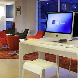 Wellness/fitness Novotel Glasgow Centre Fotos