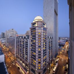 Exterior view Hilton San Francisco Union Square Fotos