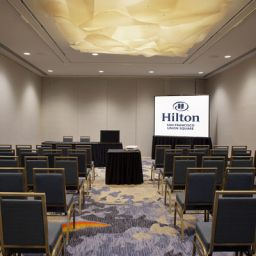 Conference room Hilton San Francisco Union Square Fotos