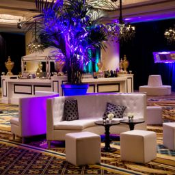 Banqueting hall Hilton San Francisco Union Square Fotos