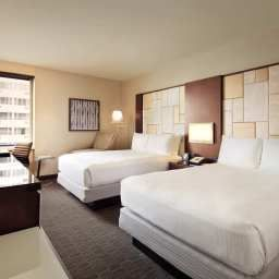 Room Hilton San Francisco Union Square Fotos