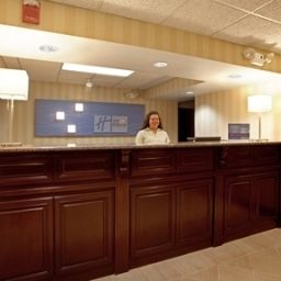 Halle Holiday Inn Express SIMPSONVILLE Fotos