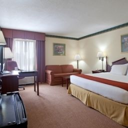 Zimmer Holiday Inn Express SIMPSONVILLE Fotos