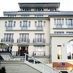 Exterior view Beausjour Rsidence Fotos
