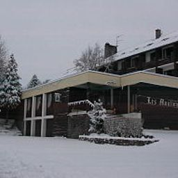Les Mouflons Brit Hotel Besse-et-Saint-Anastaise
