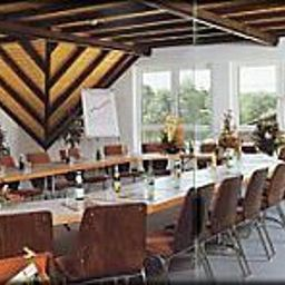 Conference room Schwartz Hotel Restaurant Fotos
