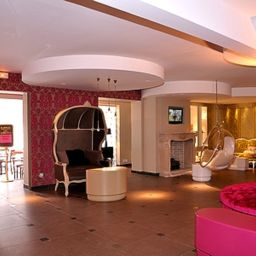 Hall Servotel Logis Fotos
