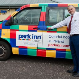 Park Inn by Radisson Cork Airport Fotos