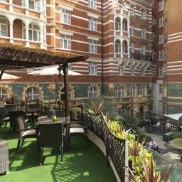 Taj Suites and Residences 51 Buckingham Gate London