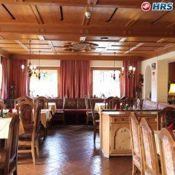 Breakfast room within restaurant Schneeberger Fotos