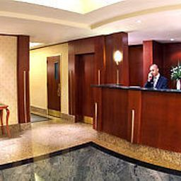 Halle Residence Inn Montreal Downtown Fotos
