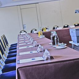 Conference room Best Western Leicester Stage Hotel Fotos