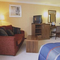 Room Best Western Leicester Stage Hotel Fotos