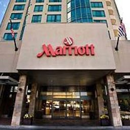 Vancouver Airport Marriott Hotel Richmond