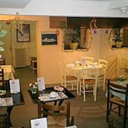 Breakfast room within restaurant Le Bretagne Fotos