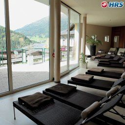 Area wellness Jerzner Hof: Wellnesshotel in Tirol Fotos