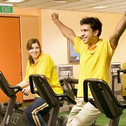 Bien-être - remise en forme Accor Vacation Club Apartments Grand Mercure Melbourne Fotos