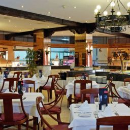 Restaurante Sol Don Pablo Fotos