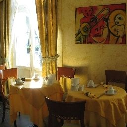 Breakfast room Millennium Garni Fotos