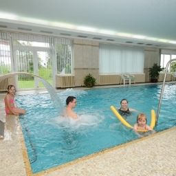 Piscine Agricola Wellness & Sport Resort Fotos