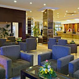 Réception Meliá Alicante Fotos