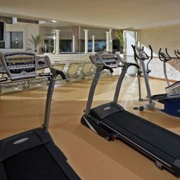 Wellness/fitness area Meli Alicante Fotos