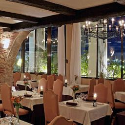 Restaurant Meliá Alicante Fotos