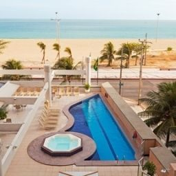 Holiday Inn FORTALEZA Fortaleza CE