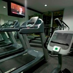 Remise en forme Brickell Bay Beach Fotos