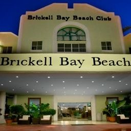 Brickell Bay Beach Fotos