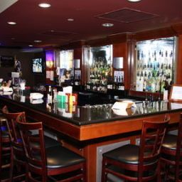Bar Crowne Plaza NEWARK AIRPORT Fotos