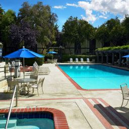 Piscine Four Points by Sheraton Bakersfield Fotos