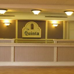 Hall La Quinta Inn Greenville Woodruff Rd Fotos