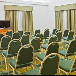 Conference room La Quinta Inn Orlando Airport West Fotos