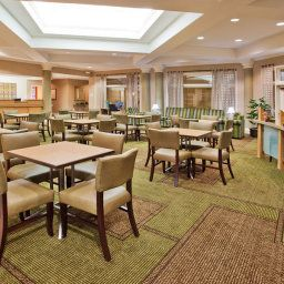 Hall La Quinta Inn & Suites Greenville Haywood Fotos