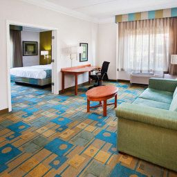 Suite La Quinta Inn & Suites Greenville Haywood Fotos