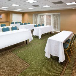 Sala congressi La Quinta Inn & Suites Greenville Haywood Fotos