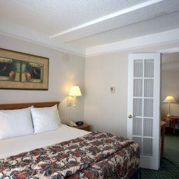 Suite La Quinta Inn & Suites Dallas Arlington South Fotos