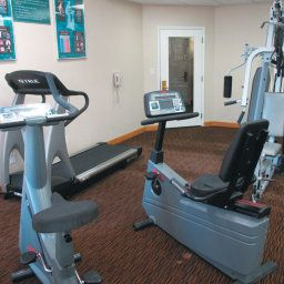 Wellness/Fitness La Quinta Inn & Suites Macon Fotos