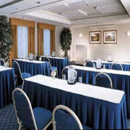 Conference room La Quinta Inn & Suites Ontario Airport Fotos