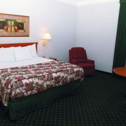 Room La Quinta Inn & Suites Ontario Airport Fotos