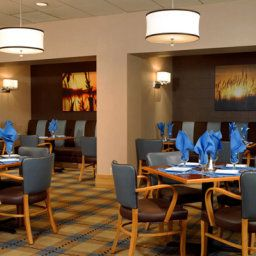 Restaurante Sheraton Houston Brookhollow Hotel Fotos