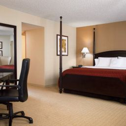 Suite Sheraton Houston Brookhollow Hotel Fotos