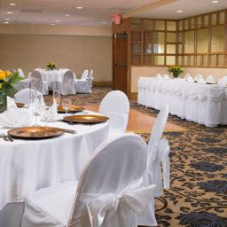 Sala de banquetes Sheraton Houston Brookhollow Hotel Fotos