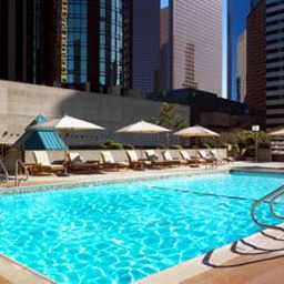 Pool Los Angeles The Westin Bonaventure Hotel & Suites Fotos
