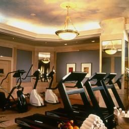 Wellness/Fitness The Westin St. Francis San Francisco on Union Square Fotos
